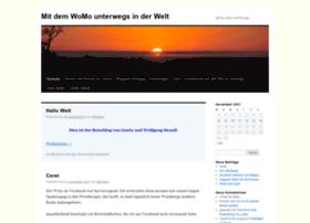 blog.wolfgang-strauss.com