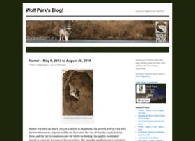 blog.wolfpark.org