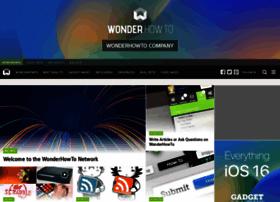 blog.wonderhowto.com