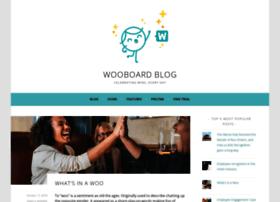 blog.wooboard.com