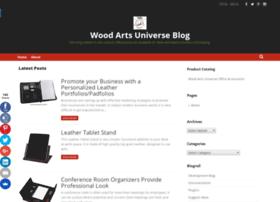 blog.woodartsuniverse.com