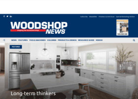 blog.woodshopnews.com