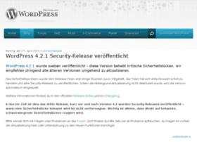 blog.wordpress-deutschland.org