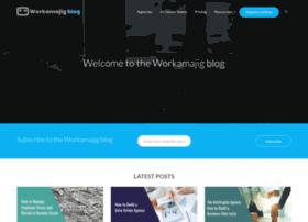 blog.workamajig.com