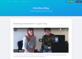 blog.workflow.is
