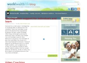 blog.workhealthlife.com