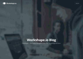 blog.workshape.io