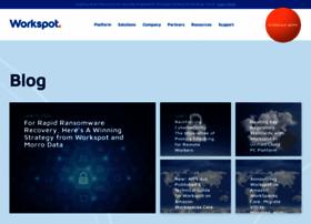 blog.workspot.com
