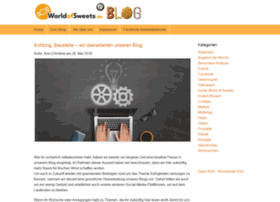 blog.worldofsweets.de