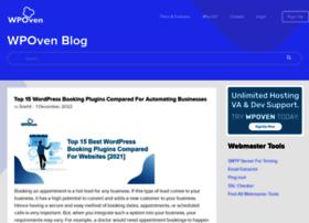 blog.wpoven.com