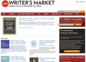 blog.writersmarket.com