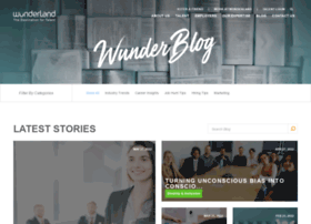 blog.wunderlandgroup.com