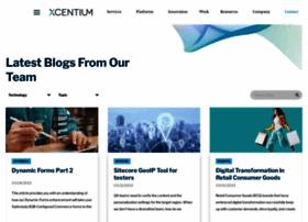 blog.xcentium.com