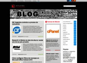 blog.xmundo.net