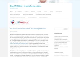 blog.xpmedico.com