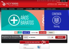 blog.xpress.com.mx