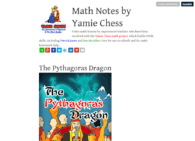 blog.yamiechess.com
