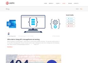 blog.yaplex.com