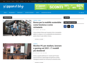 blog.yeppon.it