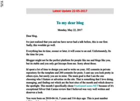 blog.yjl.im