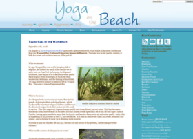 blog.yogaonbeach.com