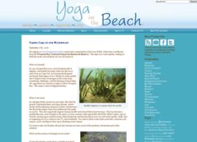 blog.yogaonbeach.com