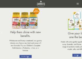 blog.zarbees.com