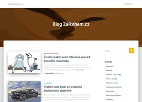 blog.zarohem.cz