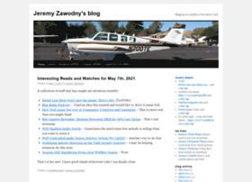blog.zawodny.com