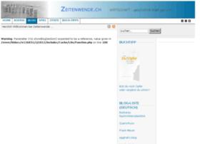 blog.zeitenwende.ch