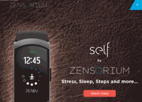 blog.zensorium.com
