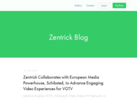 blog.zentrick.com