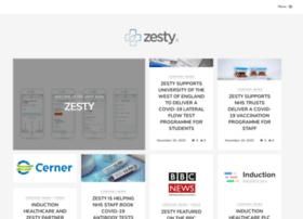blog.zesty.co.uk