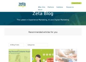 blog.zetainteractive.com