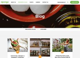 blog.zipongo.com