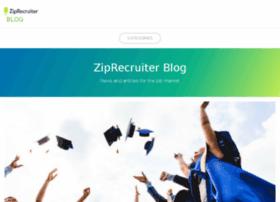 Blog.ziprecruiter.com