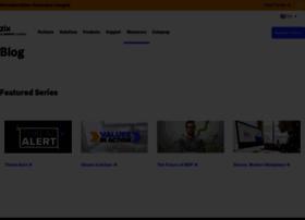 blog.zixcorp.com