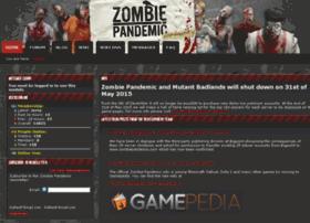 blog.zombiepandemic.com