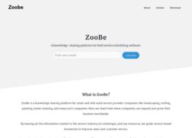 blog.zoobe.com
