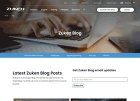 blog.zuken.com