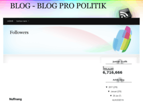 blog2-politik.blogspot.com