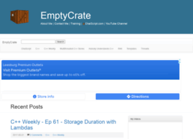 blog2.emptycrate.com