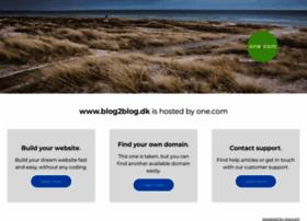blog2blog.dk