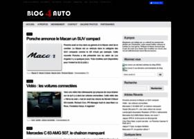 blog4auto.fr