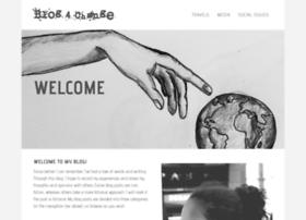 blog4change.com