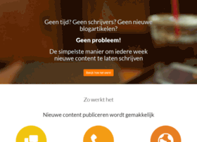 blog4leads.nl