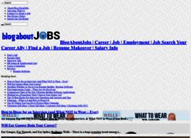 blogaboutjobs.com
