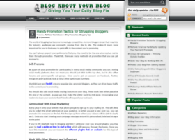 blogaboutyourblog.com