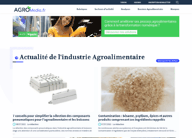blogagroalimentaire.com