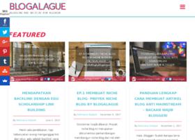 blogalague.com